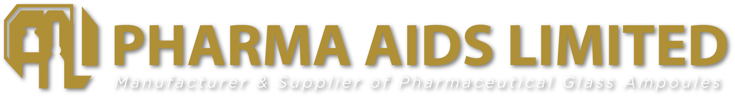 Pharma Aids full logo